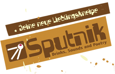 Sputnik * Drinks, Sounds and Poetry